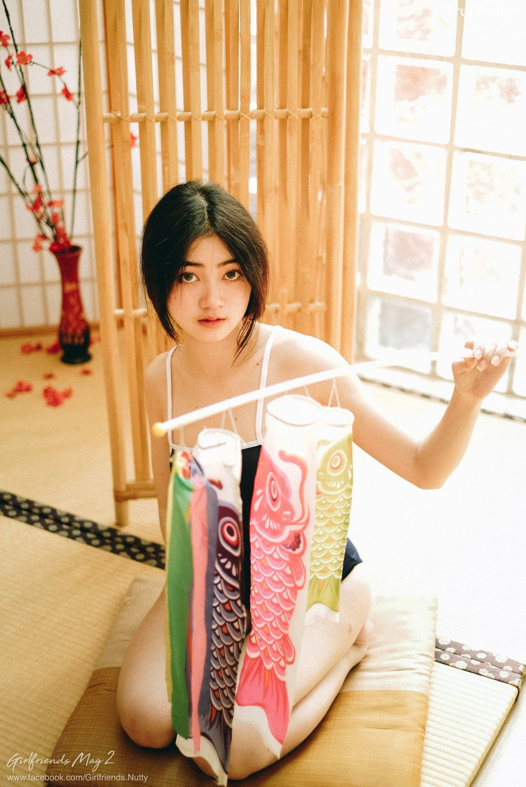 Image Thailand Model - Cholticha Intapuang - Sukumizu - TruePic.net - Picture-8