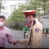 """Về thông """"Lãnh đạo Thanh tra Sở Xây dựng Hà Nội bỏ xe để """"né"""" đo nồng độ cồn"""""""