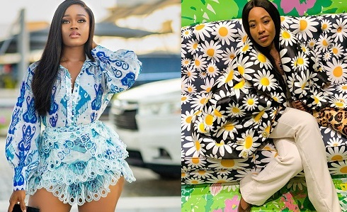 BBN: Cee-c consoles Erica on her disqualification