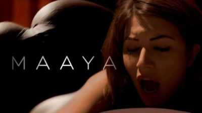 18+ Maaya Season 1 (2017) Hindi Download Episodes 1st to 10th WEBRip