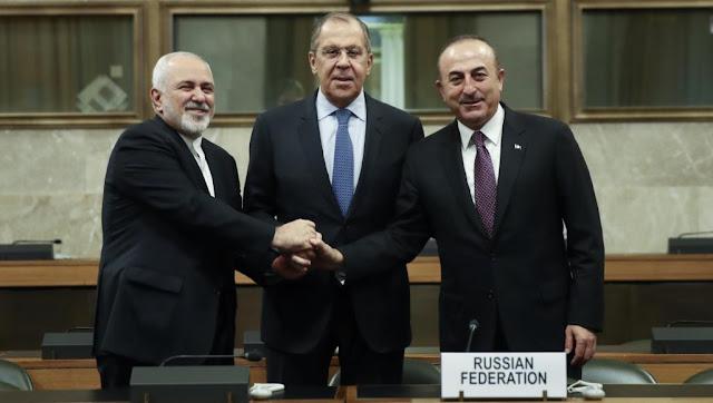 لغة التهديد لن تكون عاملاً للاستقرار في سوريا