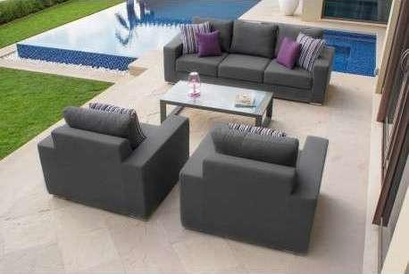 Zen 3 seater sofa set
