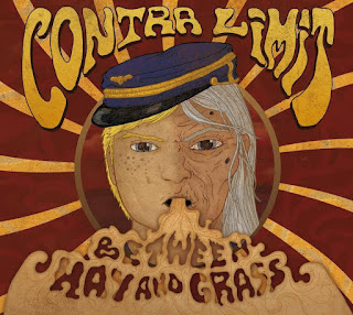 contra limit - between hay and grass