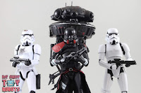 Black Series Imperial Probe Droid 29