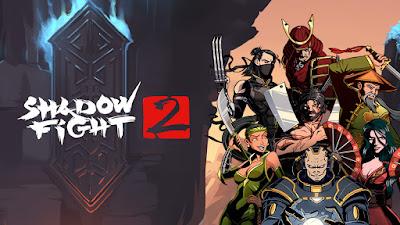 Shadow Fight 2 MOD APK v2.2.0 Dinero ilimitado