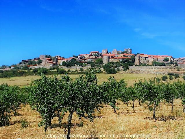 Castelo Rodrigo, Aldeia Histórica de Portugal