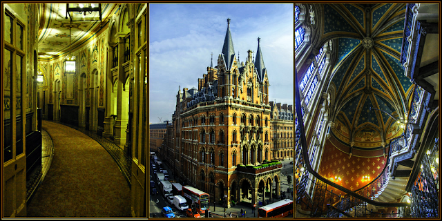Top Rated Five Star Hotels In London