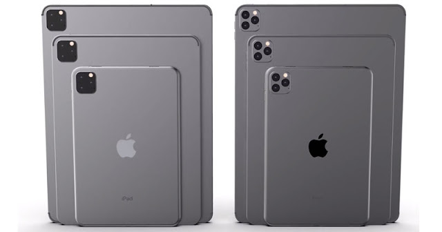 New iPad 2020