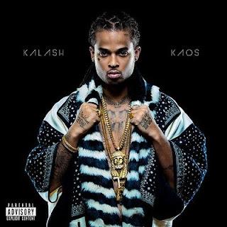 Kalash - Kaos (2016)