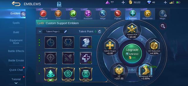 Cara Main Mobile Legends Untuk Pemula
