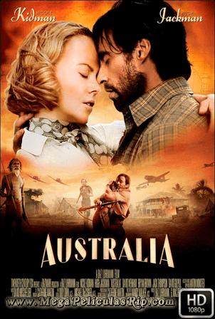 Australia [1080p] [Latino-Ingles] [MEGA]