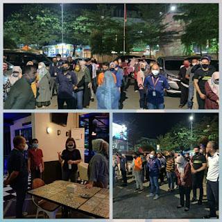 Lakukan Sosialisasi dan Edukasi Kepada Pelaku Usaha, Dispar Makassar Turunkan Delapan Tim