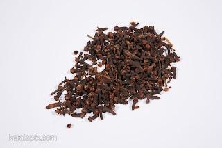 Dry Cloves Spice