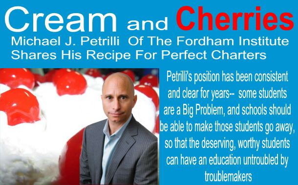 Image result for cream and cherries charter schools