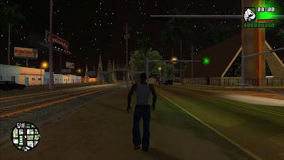 gta san andreas ultra realistic graphics mod pc