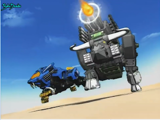 Download Zoids Chaotic Century Episode 40 Sub Indo