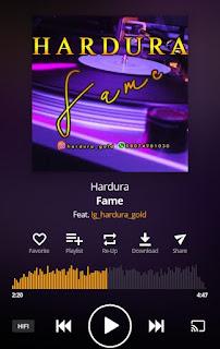 [Music] Hardura - Fame