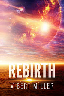 Rebirth by Vibert Miller