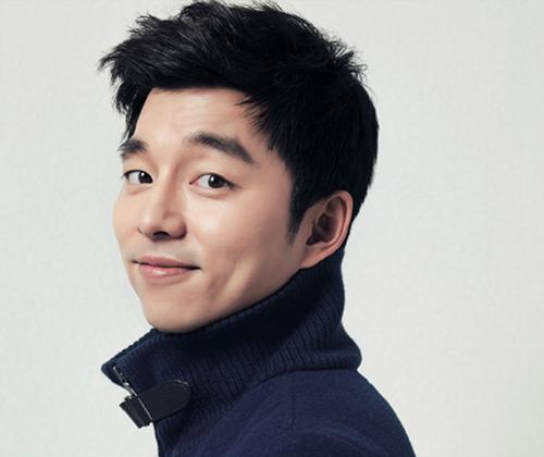 goong yo  Aktor Korea Paling Terkenal Tampan Dan Terpopuler 2016 nomor 9