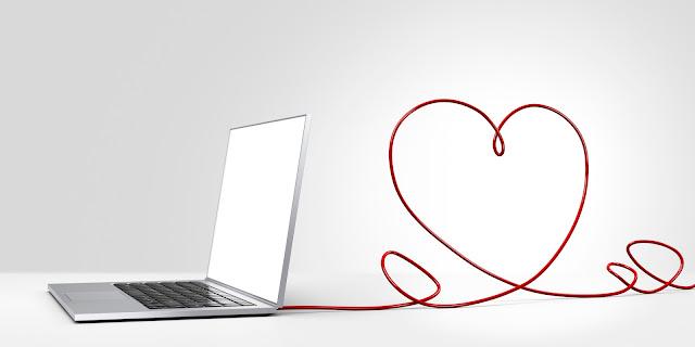 Związek na odległość, miłość na odległość, czy jemu zależy