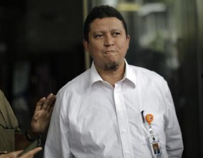 Respons DPR, DKPP Tegaskan Pemecatan Komisioner KPU Final