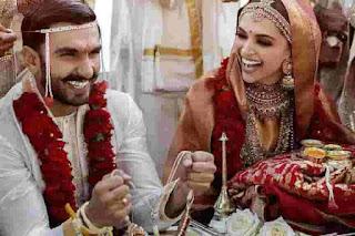 Deepika Padukone Marriage