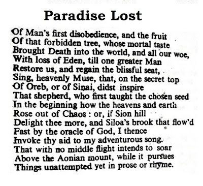 Paradise Lost book .1 Translation,notes and questions/answers ans paraphrase