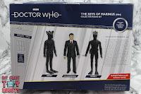 Doctor Who 'The Keys of Marinus' Figure Set Box 03