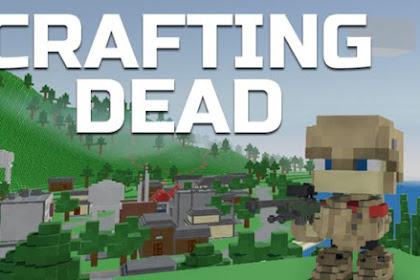 Get Free Download Game Crafting Dead for Computer or Laptop