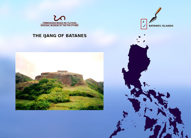 The Ijangs - Archaeological Wonder in Batanes [Philippines]
