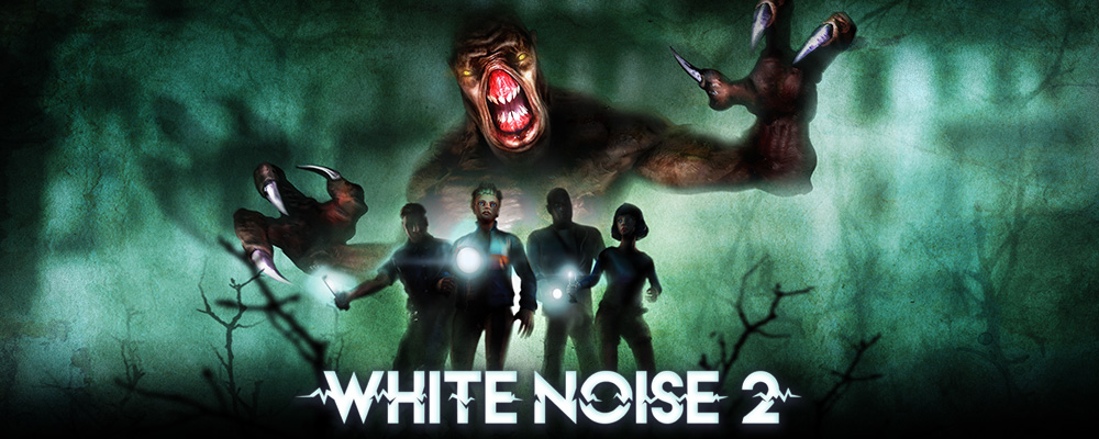 White Noise 2 PC Game Free Download