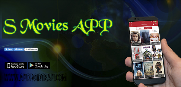 S Movies 1.0 for Android Downloader