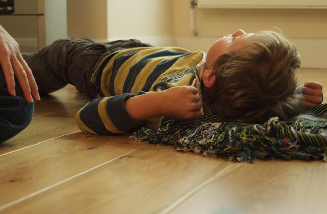Ciri-Ciri Penyakit Ayan (Epilepsi) Pada Bayi