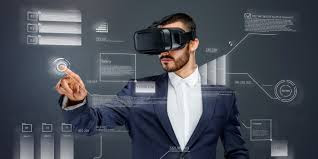 VR opportunites for business organizations
