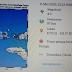 Ada 5 Gempa Bumi Sepanjang Senin Kemarin