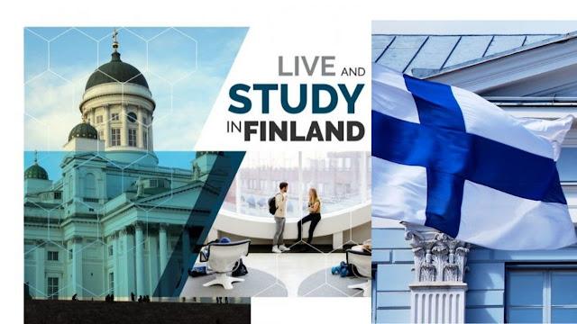 Du học Phần Lan kỳ xuân 2021: Đa dạng ngành, trường, phương thức tuyển sinh