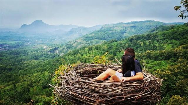 Lokasi wisata instagramable di kabupaten tulungagung