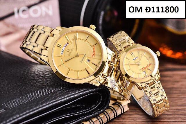 Đồng hồ đeo tay Omega Đ111800