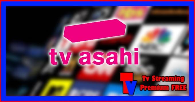 Live Streaming TV - TV Asahi