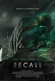 Watch Recall Online Free 2018 Putlocker