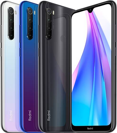 Xiaomi Redmi Note 8T Price Full Specifications & Features
