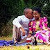 Checkout Lovely Pre-Wedding Photos of Chuks and Eje