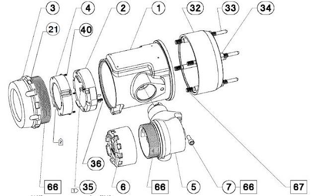 Industrial Instrumentation: DLC3010 Digital Level