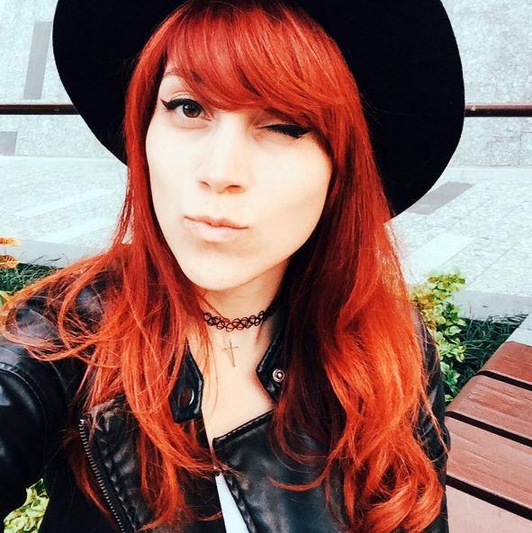 Paula Buzzo