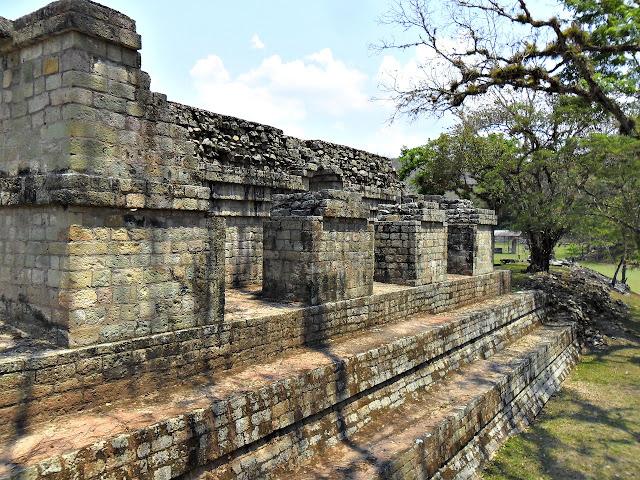 Copan Ruins Archeological Site, Copan Ruins, Archeological Sites, Honduras,