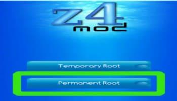تحميل Z4Root روت للاندرويد