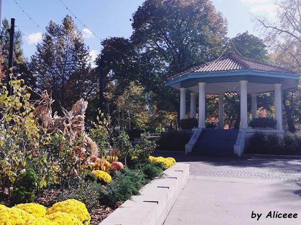 Cincinnati-Parc-Ohio