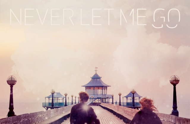 The Film Poster For Never Let Me Go