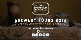 Sheffield Brewery Tour