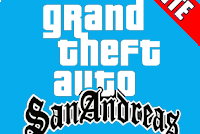 GTA San Andreas Lite 1.08 Mod Apk + Data